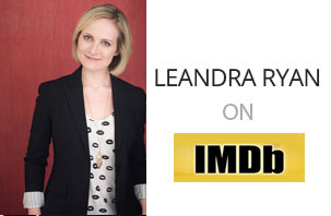 Leandra Ryan on IMDb